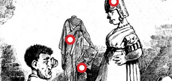 Kurzgeschichte der hampelmann Interpretation von